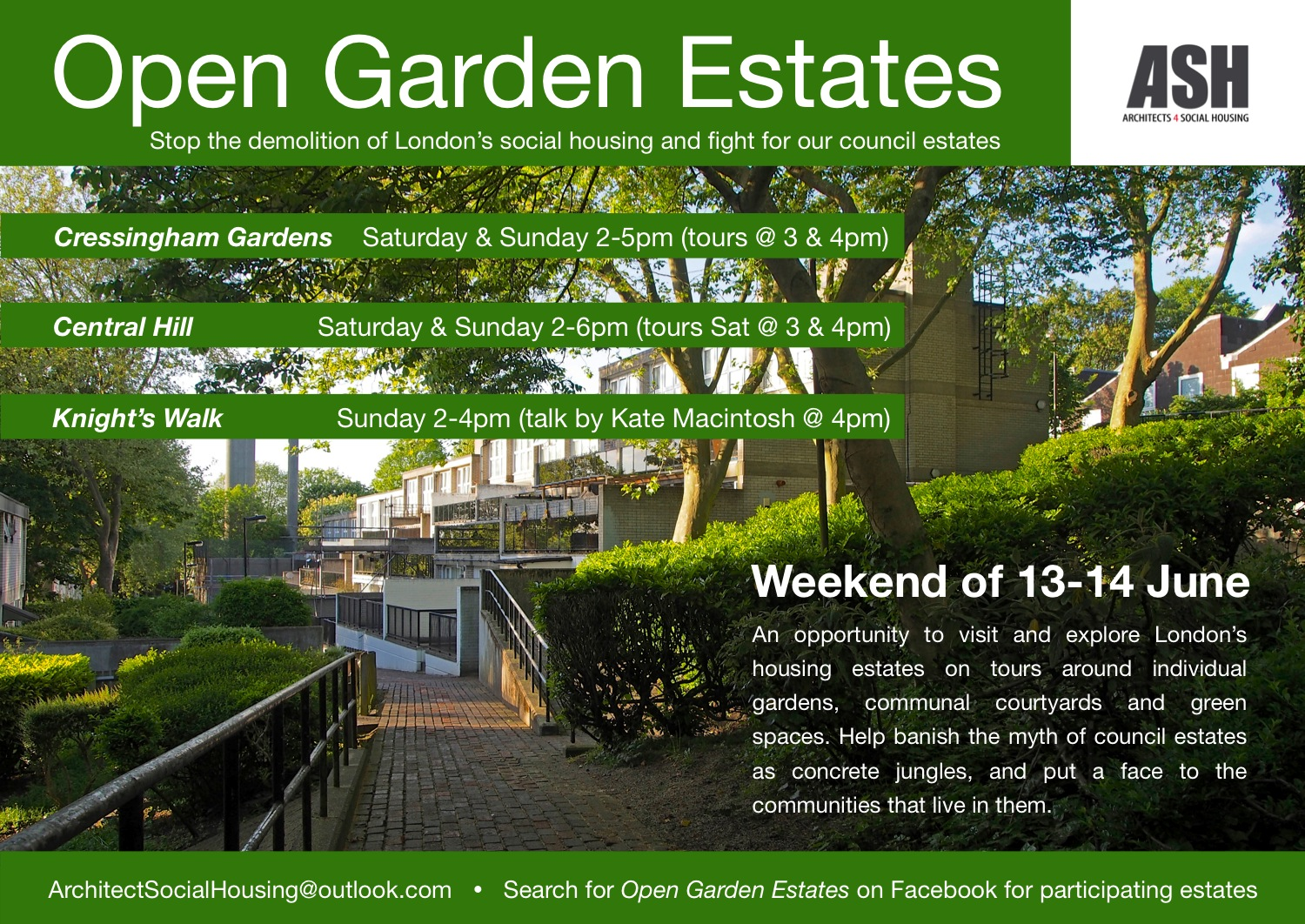 Open Garden Estates poster (times)3