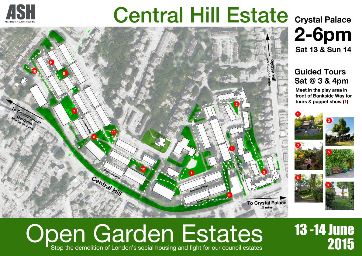Central Hill map 2015